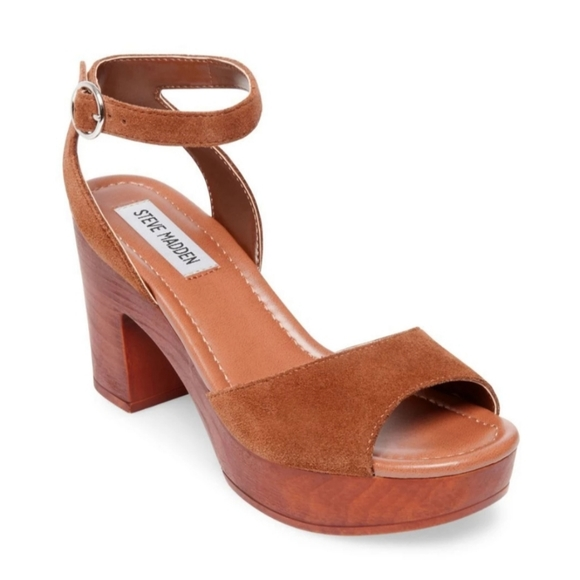 Steve Madden Shoes   Lonnie Chestnut